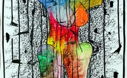 Remine_MixedMedia_TheExhibitionist-Drawing
