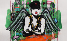 Remine-Madonna-Justify-My-Love-Green