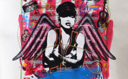 Remine-Madonna-Justify-My-Love-Red