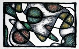 Remine_Paintings_CitySeries-Chaos1-110